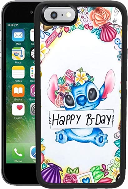 Coque iPhone 6 Plus iPhone 6S Plus Daisy Duck Case Etui Coque Case ...