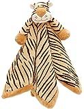 Teddykompaniet - Diinglisar Wild - doudou tigre