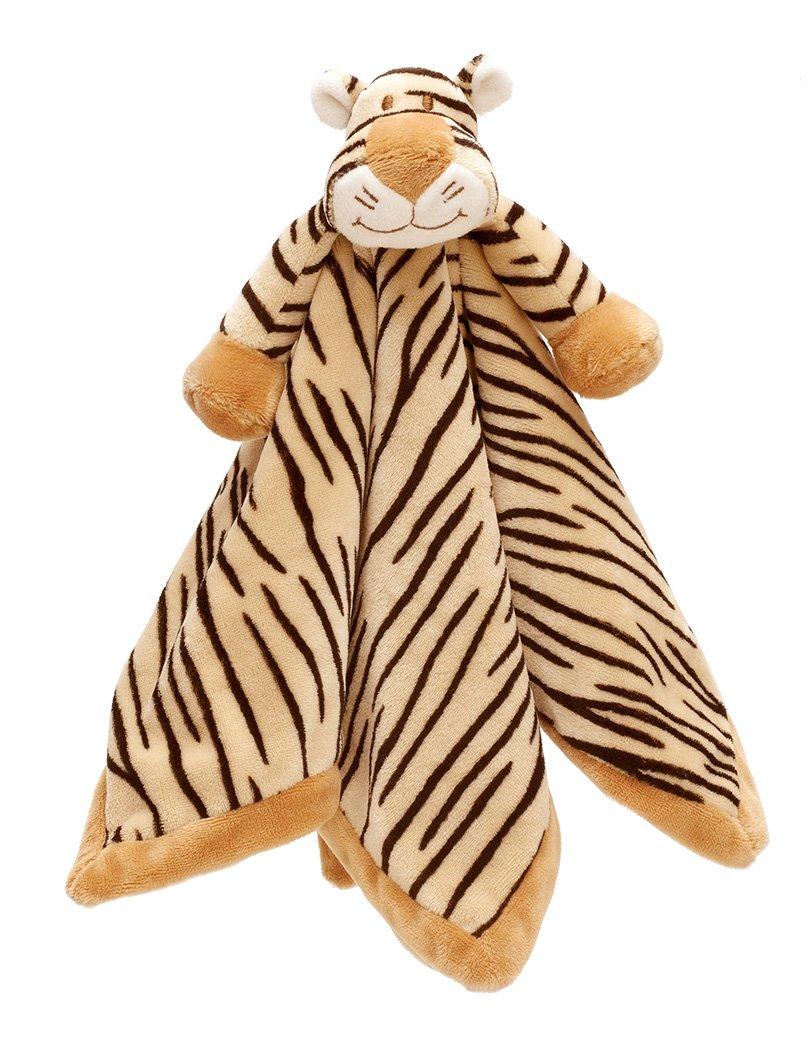 Teddykompaniet Diinglisar Wild Tiger - Baby Comfort Blanket 14872