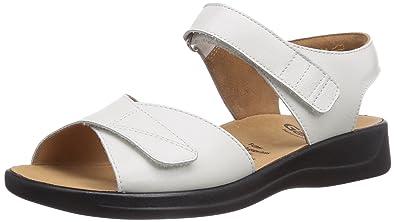 Monica, Weite G, Womens Open Toe Sandals Ganter