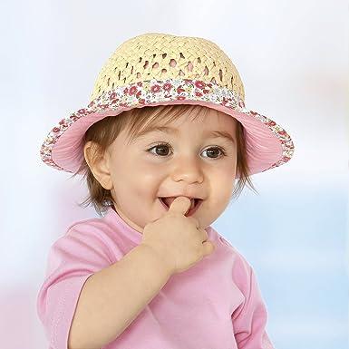 Sterntaler Chapeau B/éb/é Fille