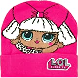 Coriex LOL Surprise B98562 Beanie Hat, Acrylic, One Size, Multicolored
