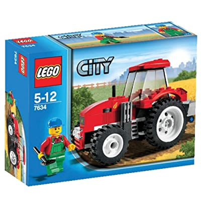 LEGO City - Tractor 7634: Toys & Games