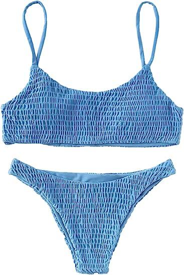 cute blue bikini tumblr
