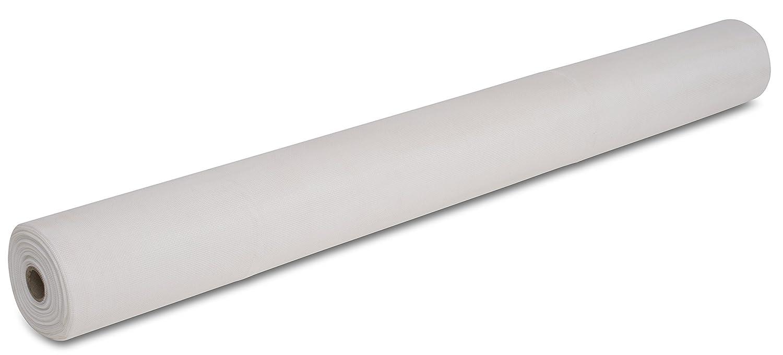 Windhager Insektenschutz Fiberglas Gewebe Großrolle, 1,4 x 30 m, weiß