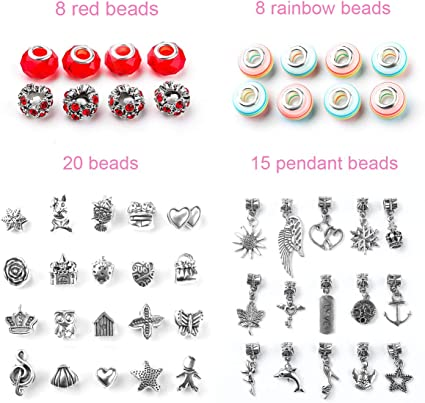 ❤ Unicorn Charms ❤ Pack of 8 ❤ CRAFTING//JEWELLERY MAKING ❤ COMBINED P /& P ❤