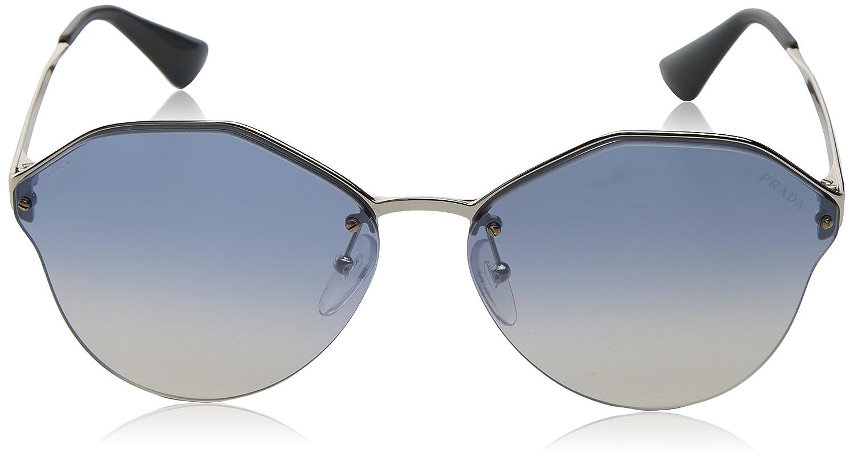 64TS SOLE Sunglasses Woman Prada 6K9Tq