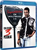 Super Detective en Hollywood 1-3 (BD) [Blu-ray]