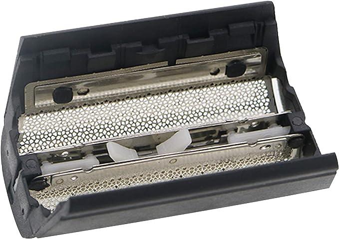 Lámina de afeitar de reemplazo para Braun, Serie 3 31B Cabeza de la lámina: Amazon.es: Salud y cuidado personal