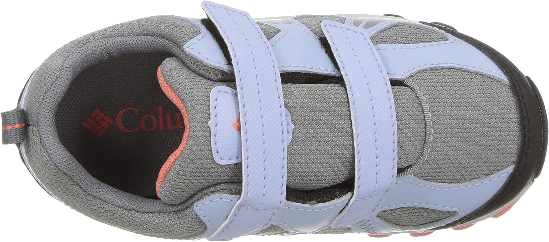 Columbia Childrens Peakfreak XCRSN WP Zapatillas de Senderismo Unisex Ni/ños