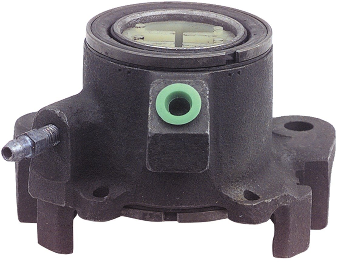 Cardone 19-114 Remanufactured Import Friction Ready Brake Caliper Unloaded