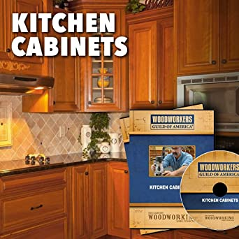 Amazon Com Kitchen Cabinets 2 Dvd Set Movies Tv