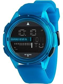 Quiksilver Drone Digital Watch - Blue