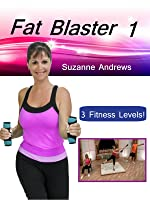 Functional Fitness with Suzanne Andrews Fat Blaster 1