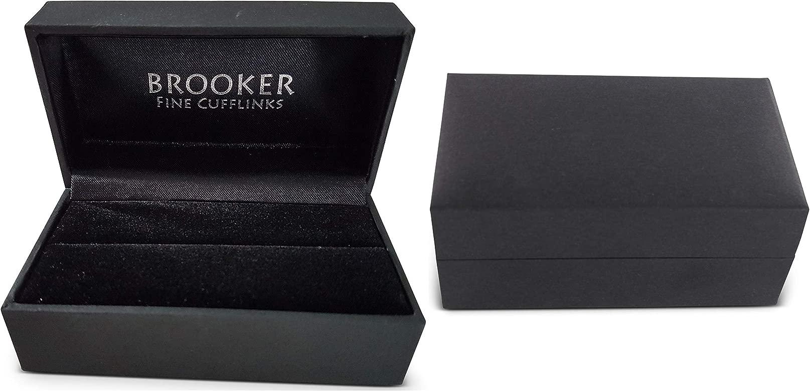 Brooker Alfiler de Corbata/Pasador de corbata Guitarra Plata ...