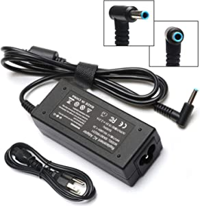 New 740015-003 741727-001 45W AC Adapter Laptop Charger for HP 741727-001 740015-002 740015-004 719309-003 721092-001 854054-002 854054-003 854054-001 740015-001 Stream 11 13 14 HSTNN-CA40 7400015-001