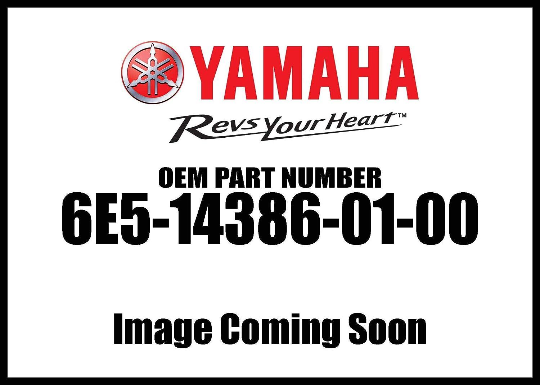 Yamaha 6E5-14386-01-00 Pin,Float; 6E5143860100 Made by Yamaha