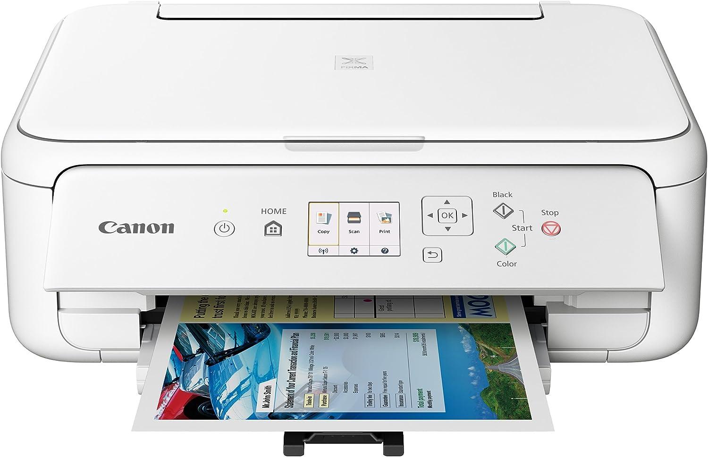 Amazon.com: Canon TS5120 Impresora todo en uno inalámbrica ...