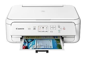 Canon TS5120 Impresora Todo en uno inalámbrica con escáner y ...