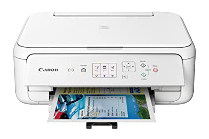 23c71844912a Canon TS5120 Wireless All-In-One Printer with Scanner and Copier: Mobile and