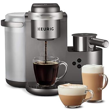 Keurig Cafe SE Single Serve K-Cup Pod, Special Edition