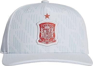 adidas España Away FL Tapa, Hombre, CF4971, Halblu/Brired, Talla única Infantil: Amazon.es: Ropa y accesorios