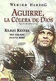 Aguirre, la cólera de Dios [DVD]