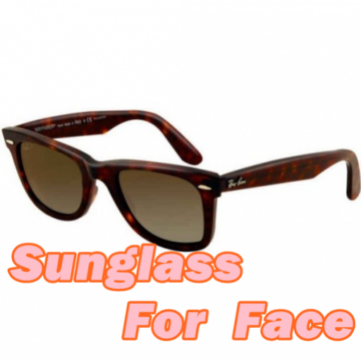 sunglass for face - Measure Face To How Shape