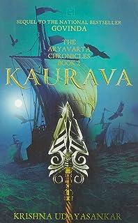 ARYAVARTA CHRONICLES GOVINDA EBOOK