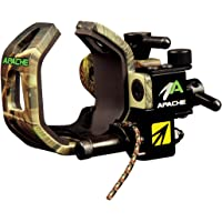 New Archery Micro Apache Drop Away Arrowrest (Camo, Righthand)