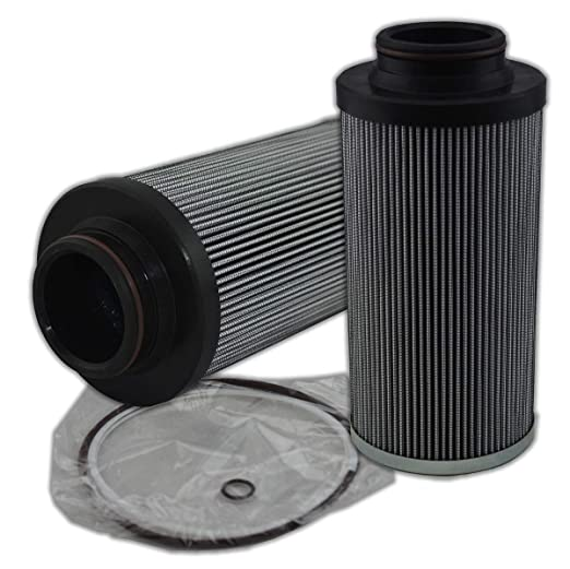 ZINGA ZRE40910 Heavy Duty Replacement Hydraulic Filter Element from Big Filter