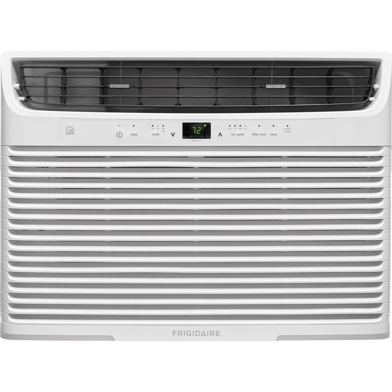 FRIGIDAIRE FFRE1233U1, White Air Conditioner,
