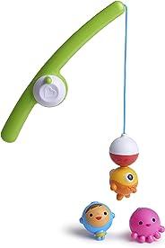 Munchkin Fishin' Bath Toy