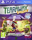 Tearaway - édition messenger