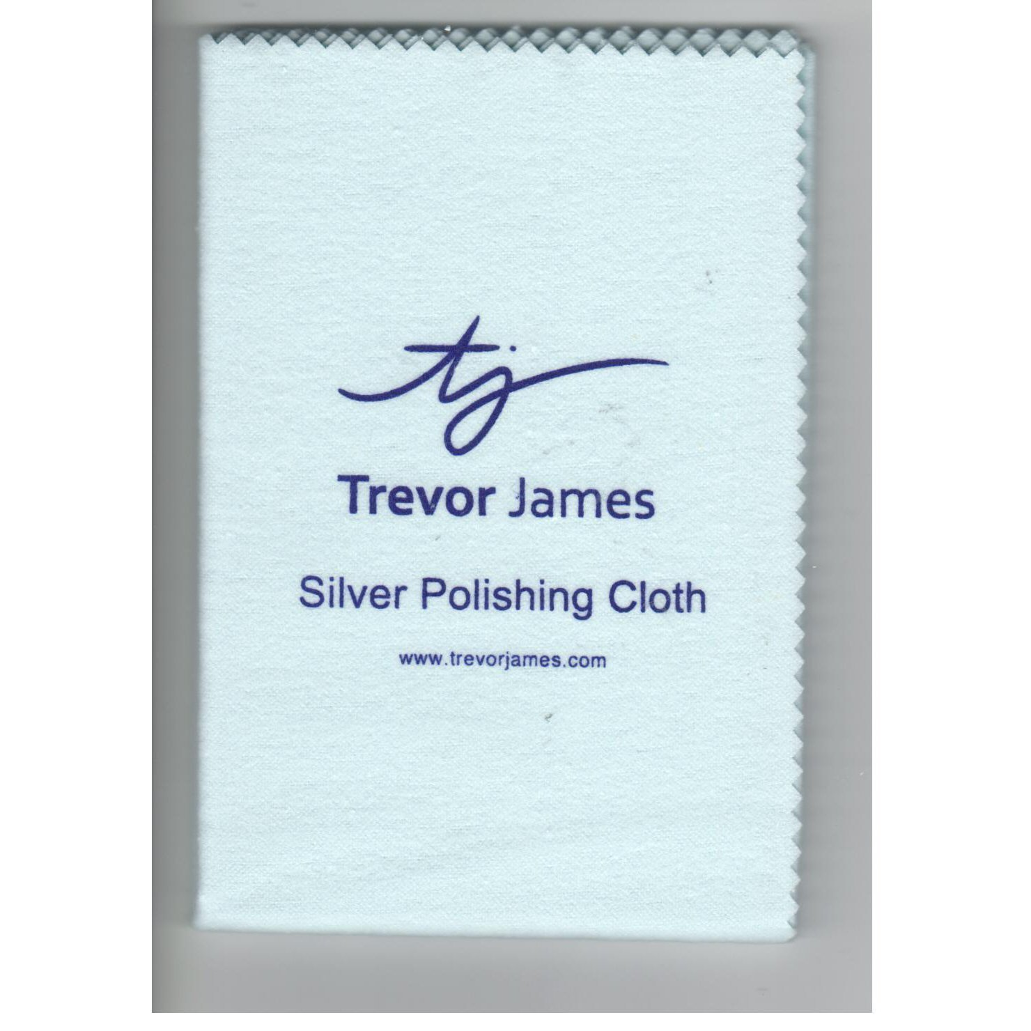 Trevor James Fl/ûte J gaze non pelucheux chiffon de nettoyage
