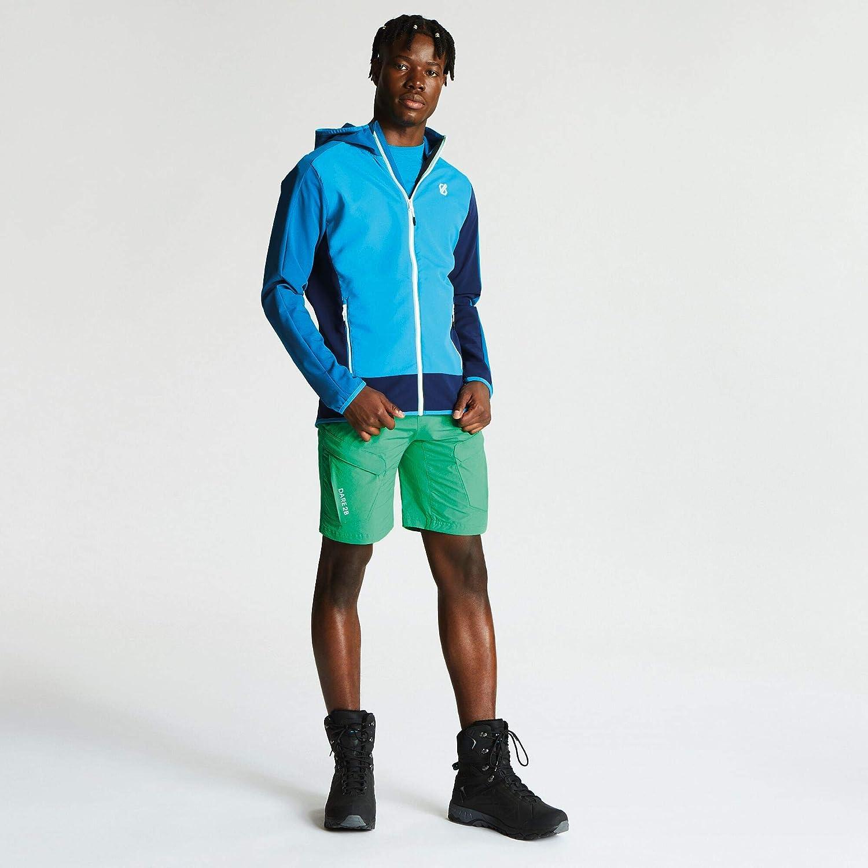 /Bicicleta//Adultos para Exteriores//Fun//Deportes//Ocio Trespass Hombres de Visera Camiseta con impresi/ón en el Pecho/
