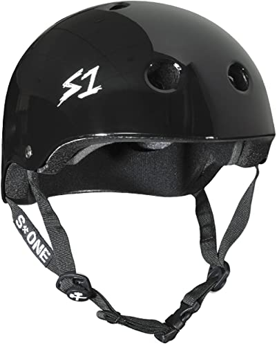 The S-One Lifer Helmet is the best fitting CPSC certified and multi-impact helmet on the market.
