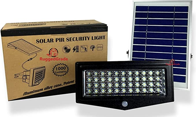 Guardian High Intensity 6 Super Bright LED Warning Light