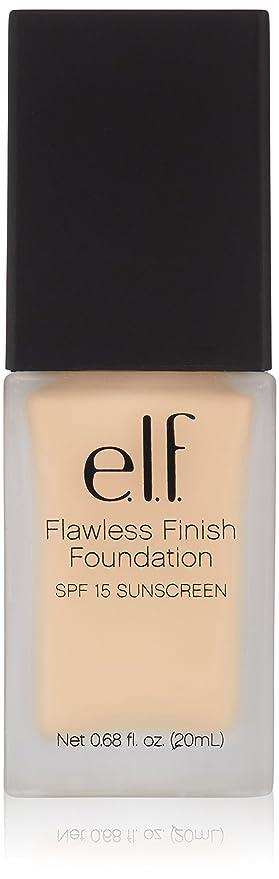 Maquillaje líquido Flawless Finish Foundation de e.l.f. Studio EF85015