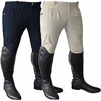 Mark Todd - Pantalones de equitación de Invierno