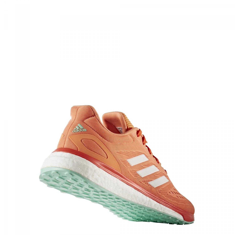 Adidas Response LT W Easy Orange Orange Orange Weiß Mint 730e0d