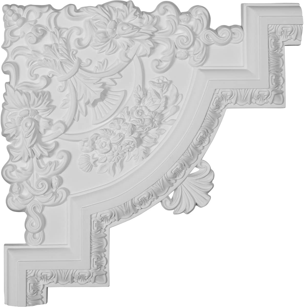Decorative Corner Molding For Walls from images-na.ssl-images-amazon.com