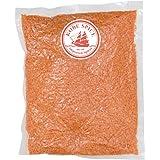 神戸スパイス レンズ豆 皮なし 1kg Red Lentil レッドレンティル Masoor Dal マスールダール 豆 業務用