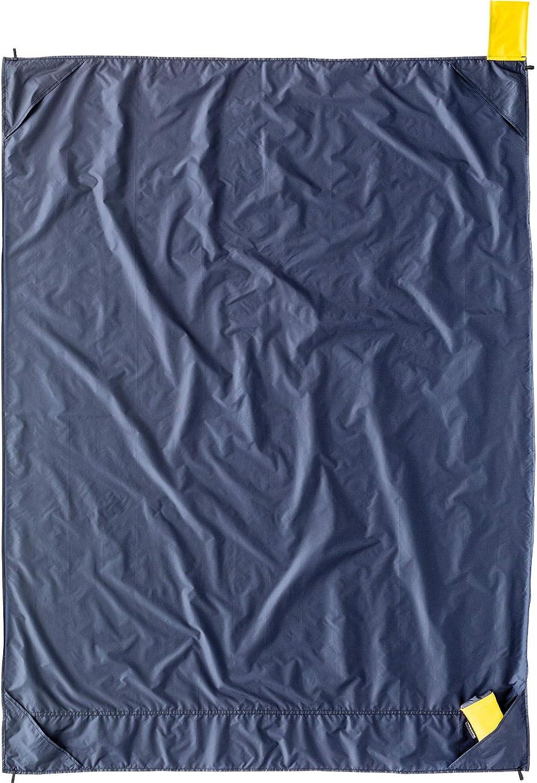 Outdoordecke mit kleinem Packvolumen Cocoon Picnic//Outdoor//Festival Blanket