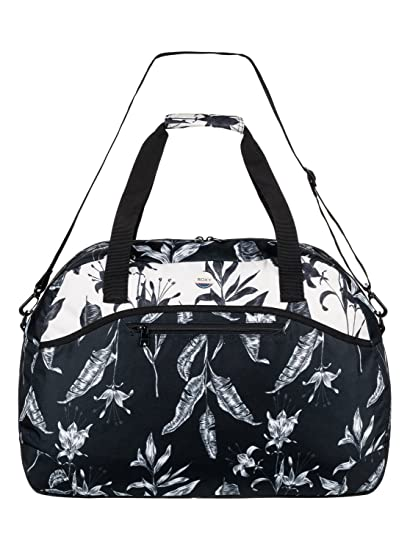 fd46ed6e9b Roxy Too Far 58L - Duffle Travel Bag for Women ERJBL03101  Roxy   Amazon.co.uk  Luggage