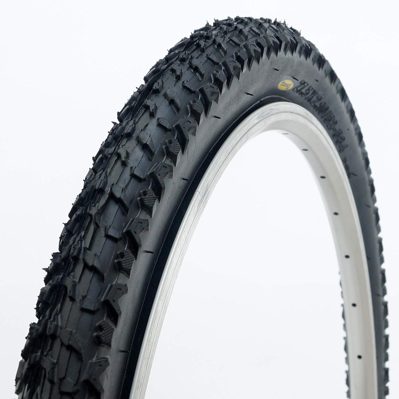 Fincci de Carretera montaña MTB Bicicleta de Barro Offroad Cubiertas 27,5 x 2,10 54-584: Amazon.es: Deportes y aire libre