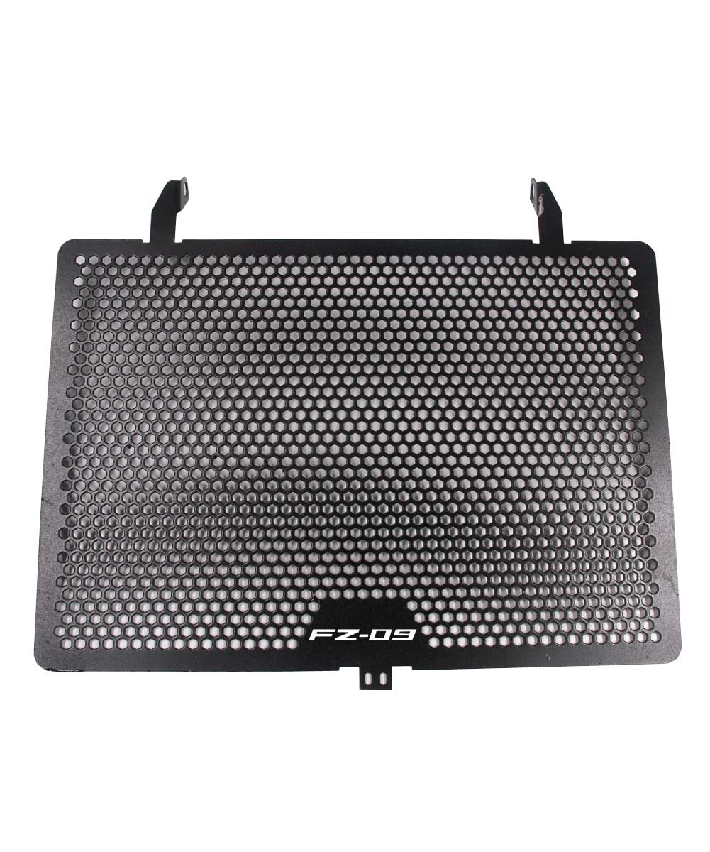 Rogue Moto FZ-09 Radiator Grille Grill Guard Protective Grill For Yamaha FZ09 FZ-09 2016 2017