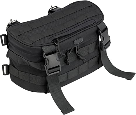Amazon.com: Biltwell Motocicletas textil bolsa para ...