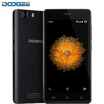 Smartphone Libre, DOOGEE X5 PRO Móviles Y Smartphones Libres ...