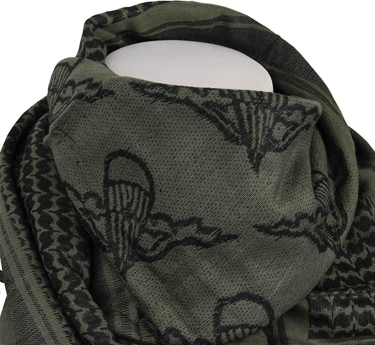 Mil-Tec Paratrooper Shemagh Headscarf